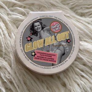 SOAP & GLORY | Authentic | Luminizing Face Powder